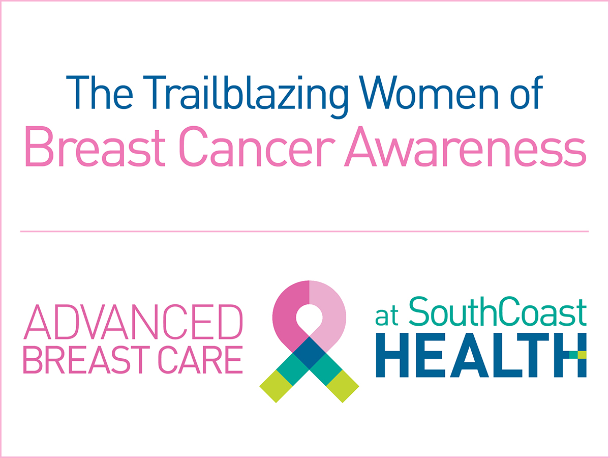 The Trail Blazing of Breast Cancer Awareness