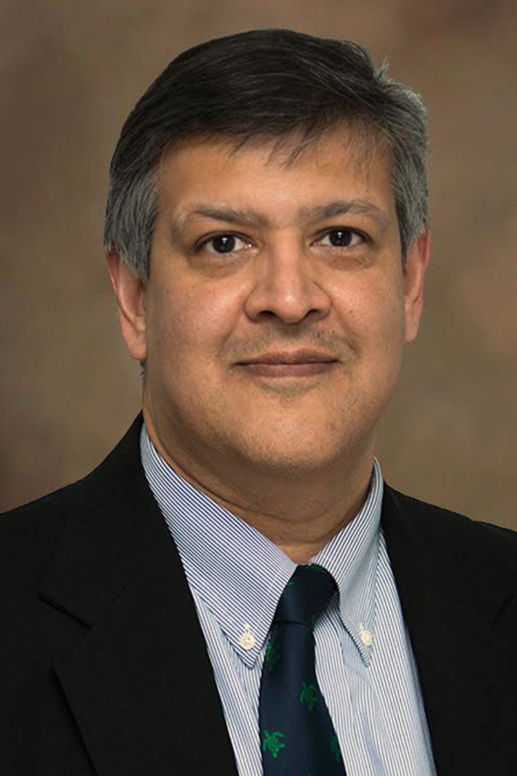 Khan, Wasil M.D., Ph.D.